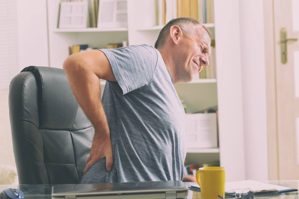 Caring for Sciatica at Home | Advent Physical Therapy