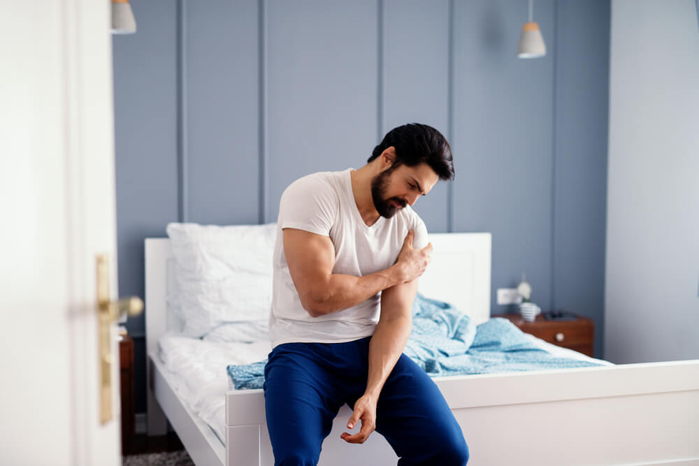 Taking Care of Shoulder Pain | Advent Physical Therapy