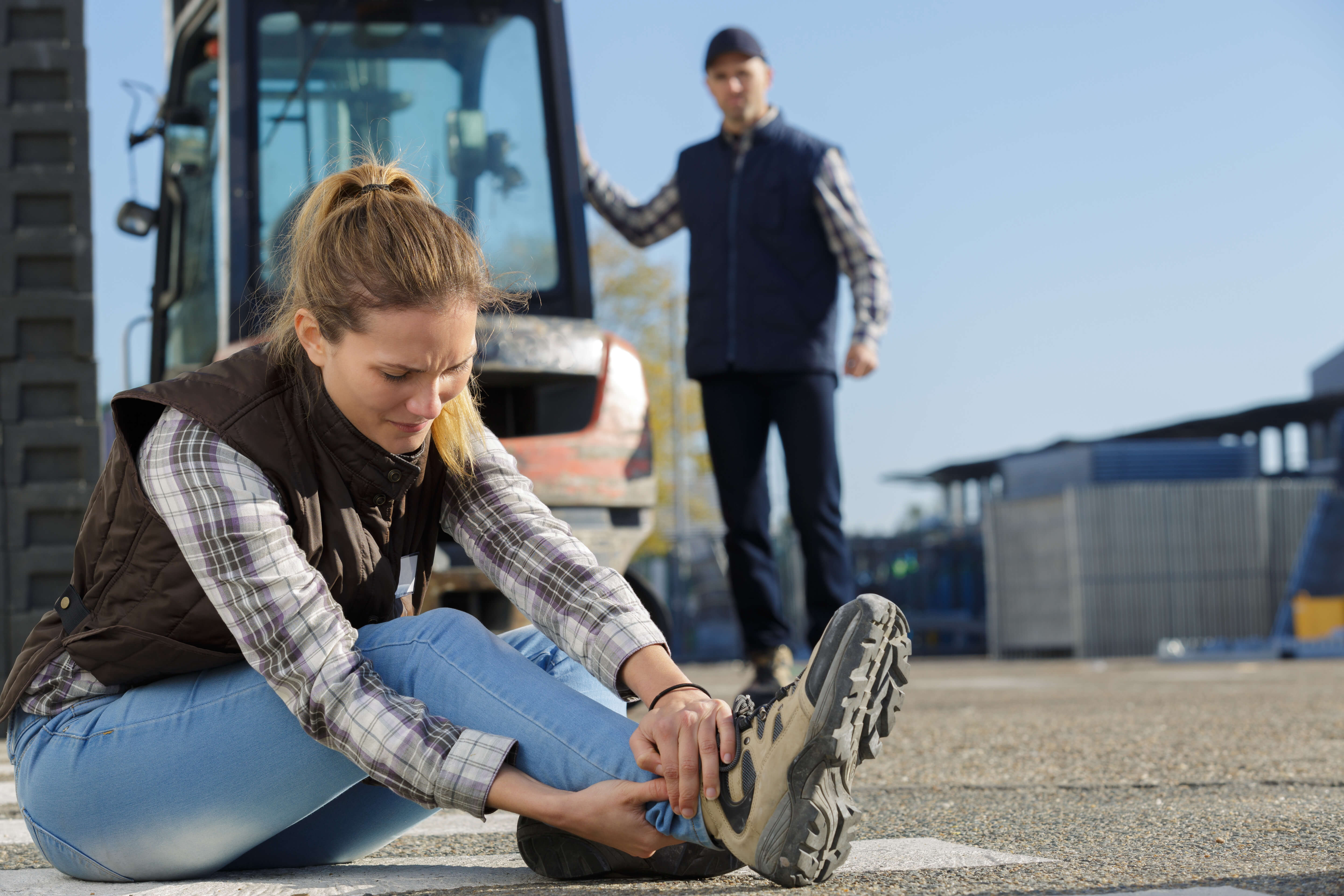 Workers Comp Physical Therapy