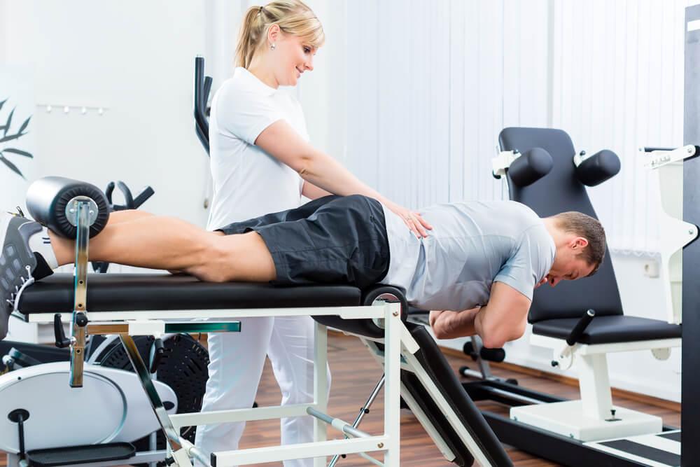 Sports Medicine Provider