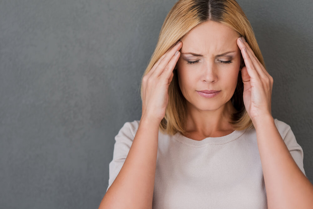 Physical Therapy for Chronic Headache Treatment