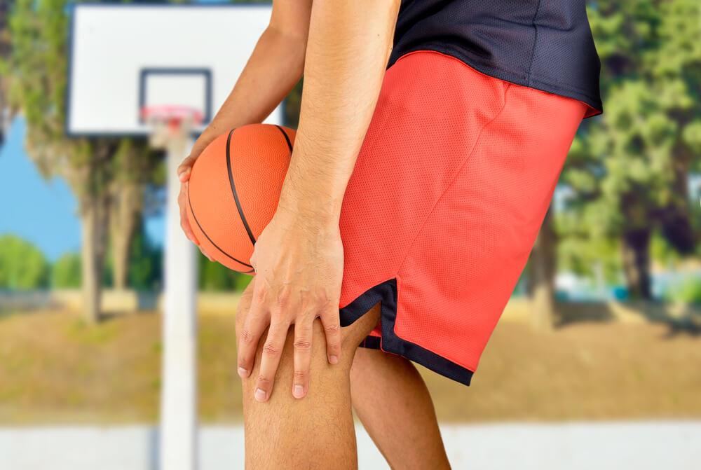 Sprained Knee Treatment