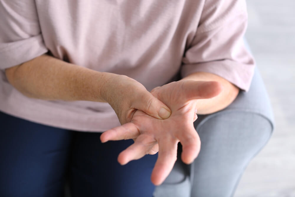 Shooting Pain in Fingers