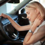 Long-Term Effects of Whiplash