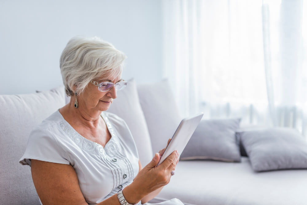 Most Common Causes of Falls in the Elderly