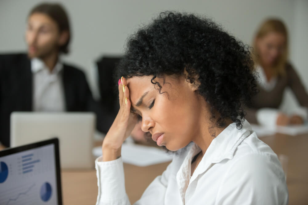What to do when you experience sudden dizziness and nausea