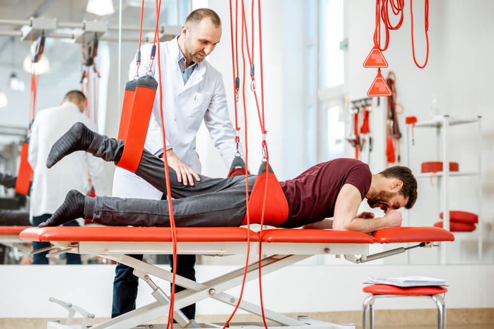 Muscle Pain and Weakness