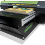 VersaUV LEJ-640FT Prints on 6″ Thick Materials