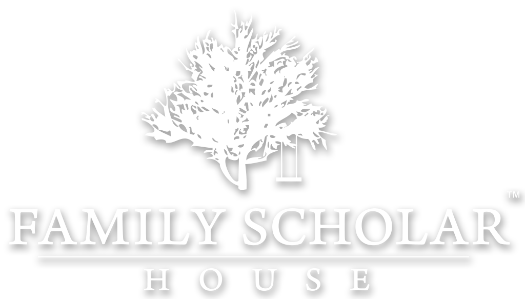 Family Scholar House Logo