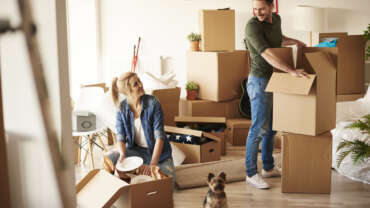 Packing Tips and Moving  Preparation