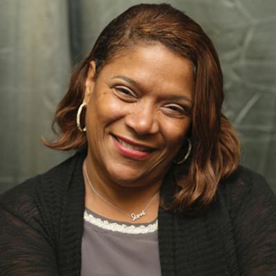 Dr. Cheryl White