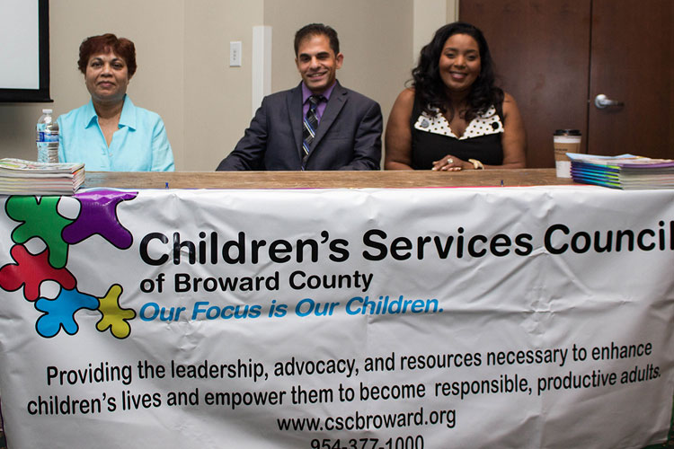 childrens Services Council