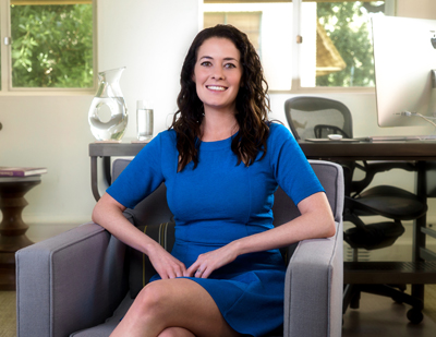 Lea Cuello, Manager TV Development, Mandeville Films