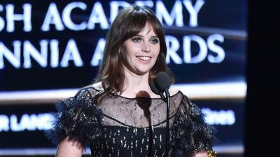 Felicity Jones' Swan Lake Movie Project Lands at Universal