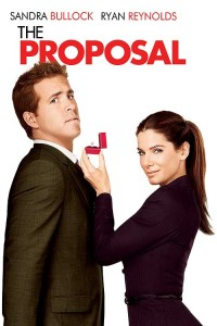 The Propsal and Sandra Bullock and Ryan Reynolds