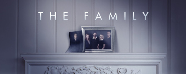 The Family and ABC pilot and Mandeville Films