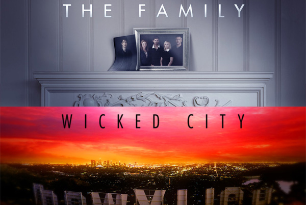 ABC Picks Up 2 of Our Shows: Watch the Trailers Now!
