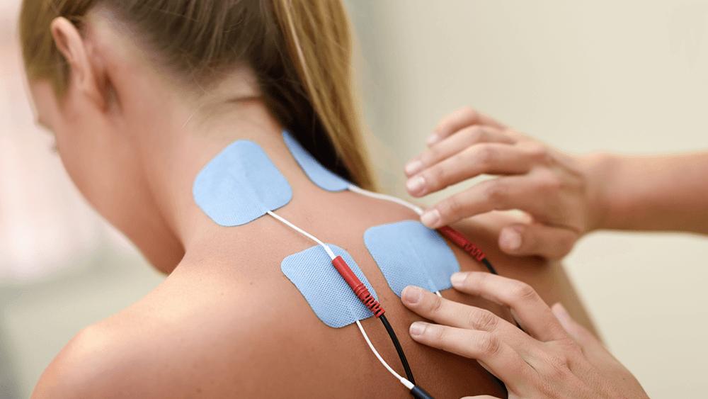 Electrical Stimulation New Bern, Havelock, Winterville, Swansboro & Jacksonville, NC