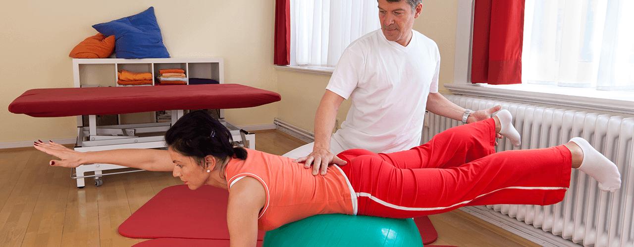 Therapeutic Exercise New Bern, Havelock, Winterville, Swansboro & Jacksonville, NC
