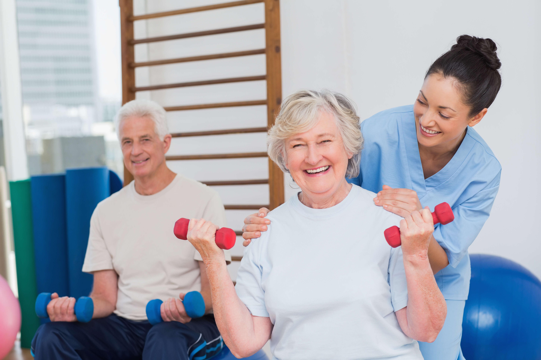 Therapeutic Exercise Benefits