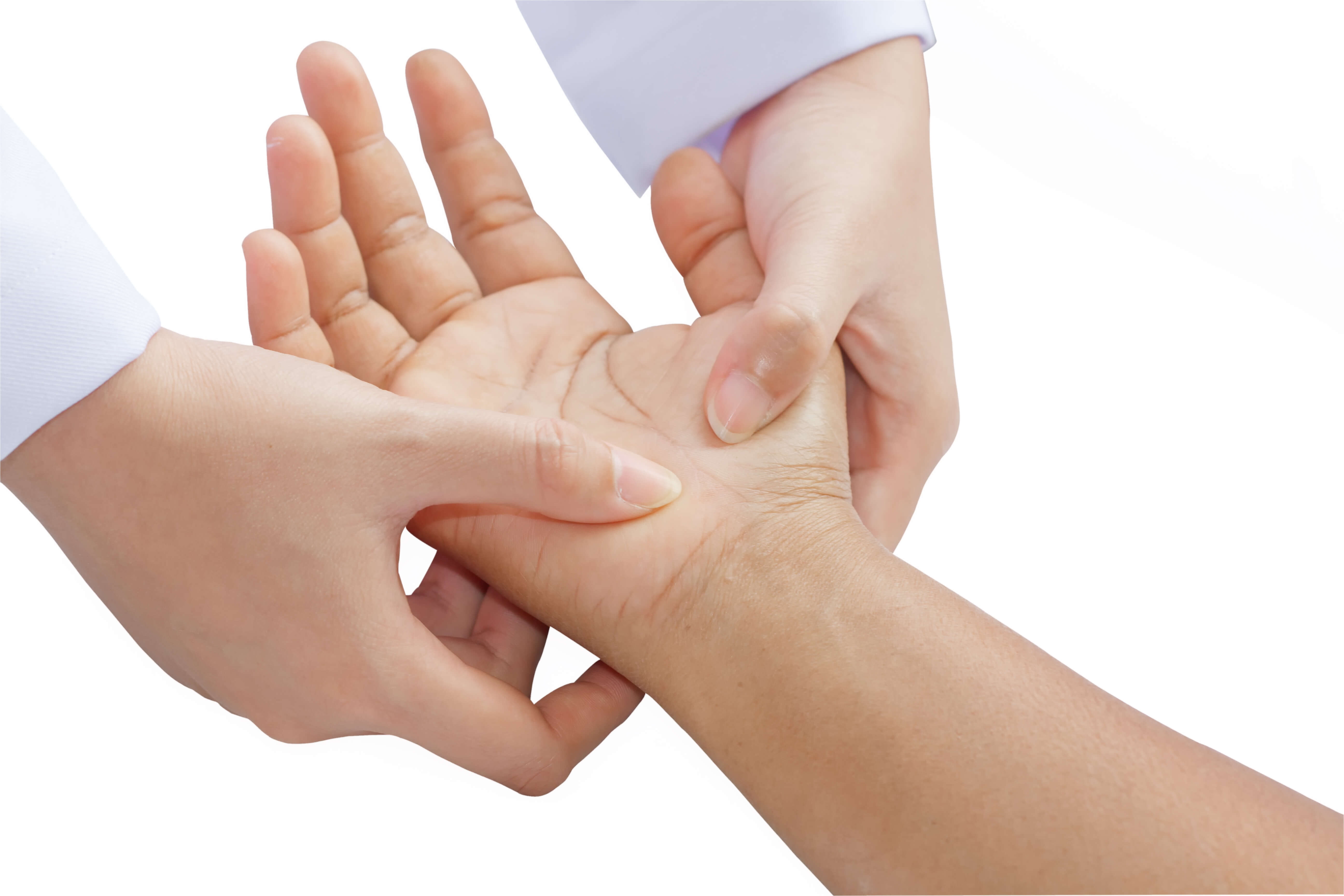 Four Benefits Occupational Therapy for Carpal Tunnel