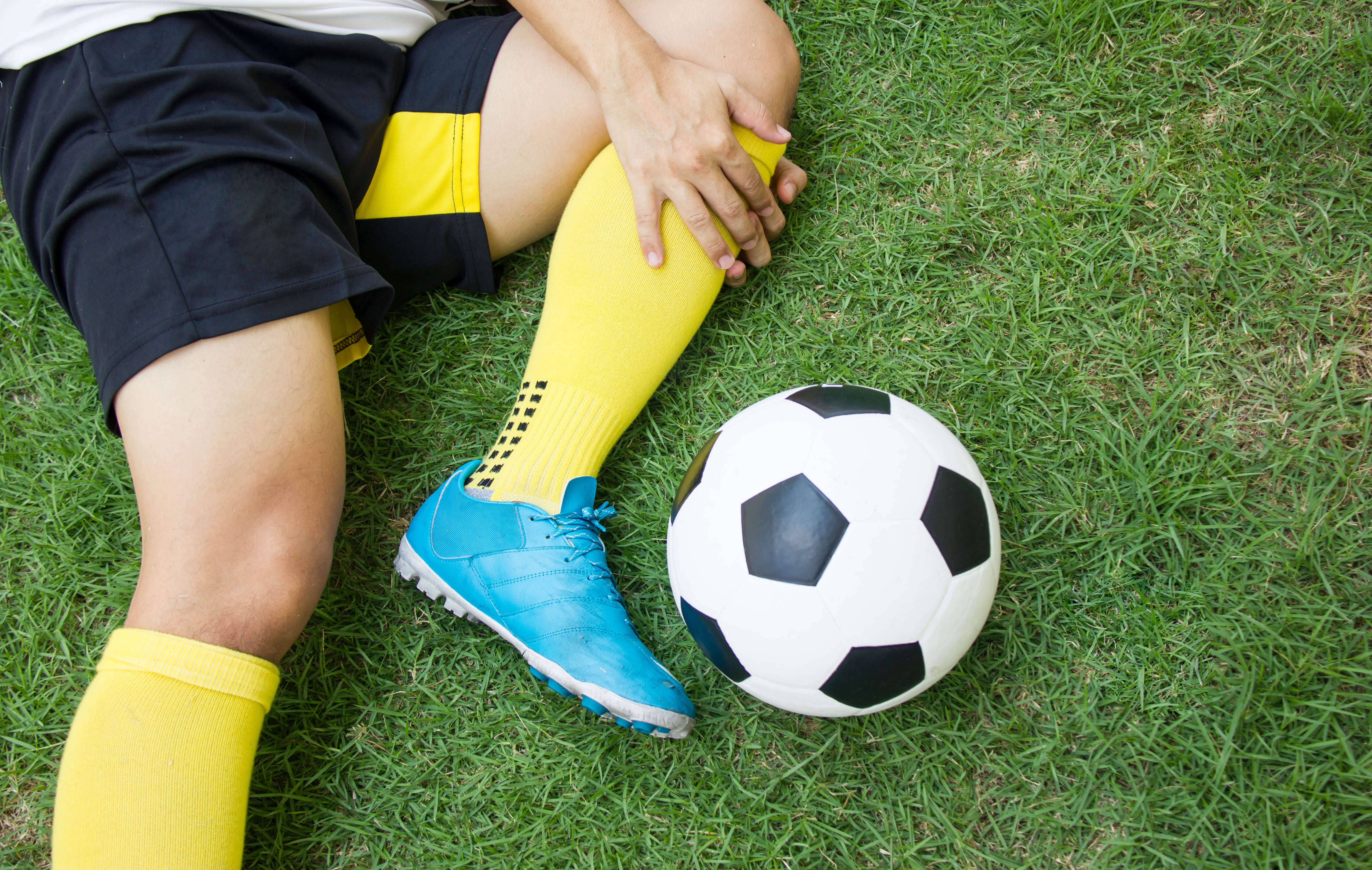 Benefits of sports therapy
