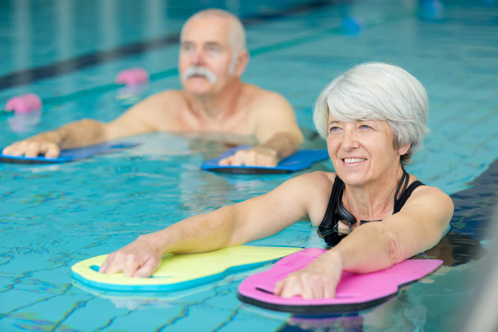 Aquatic Therapy Jacksonville