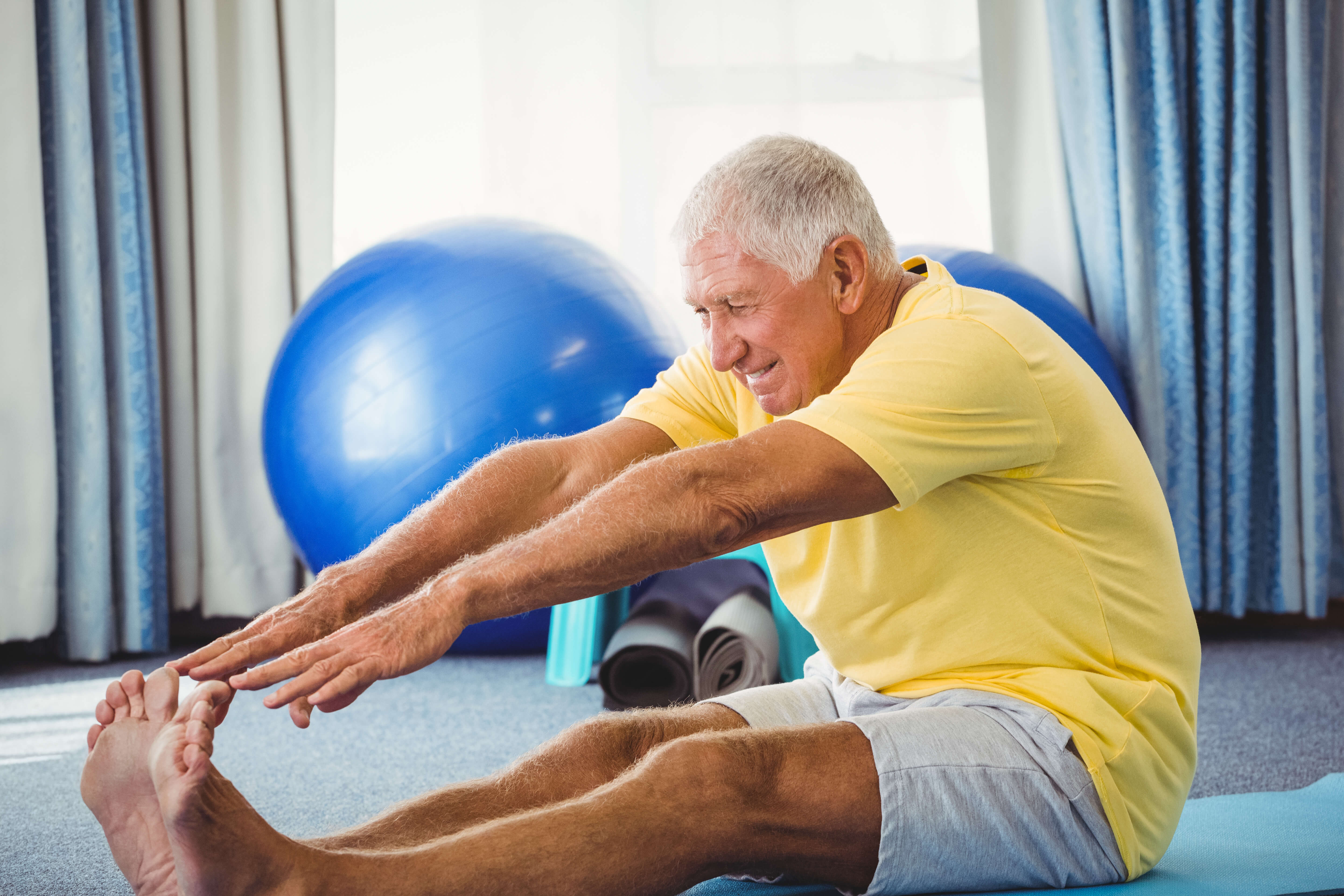 Treating Lymphedema with PT