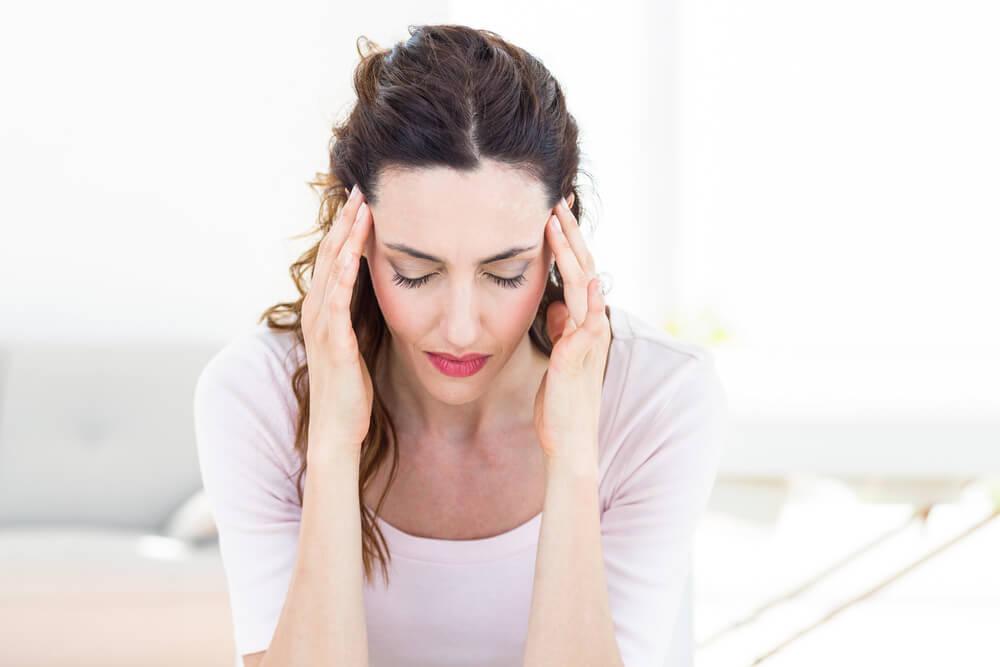 Chronic Headache Treatment in New Bern