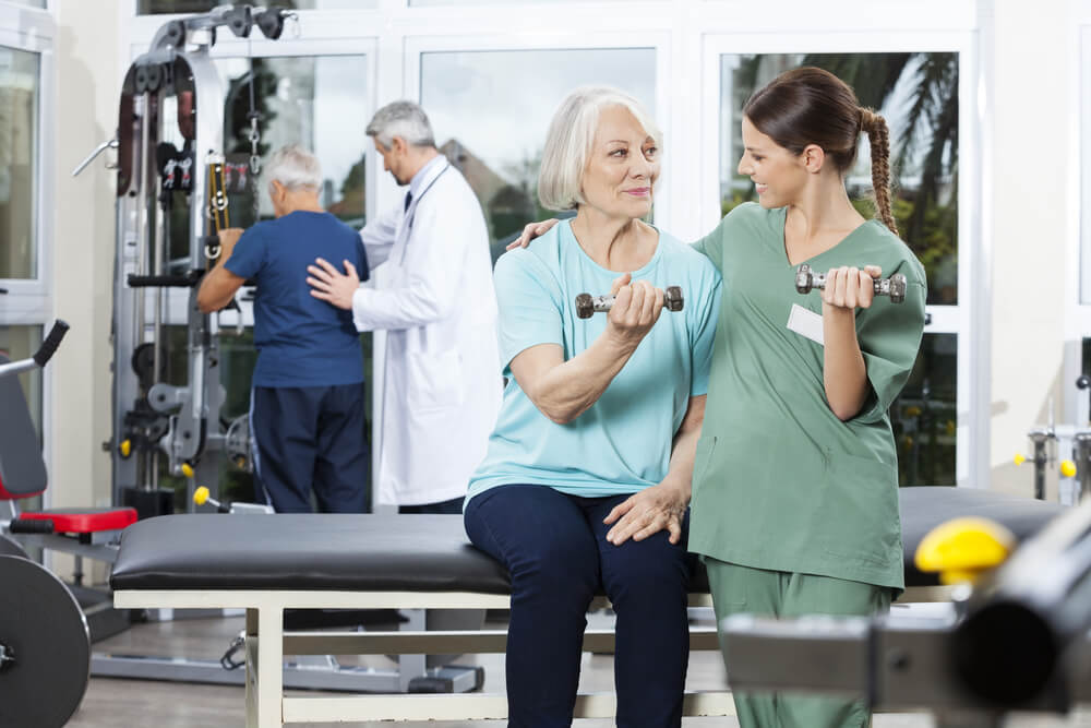 Does Physical Therapy Help Arthritis?