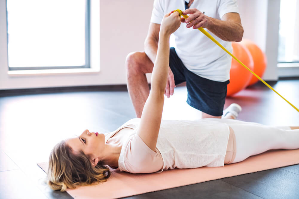 Chronic Muscle Tension