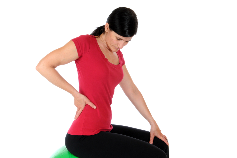 Hip Joint Pain Causes