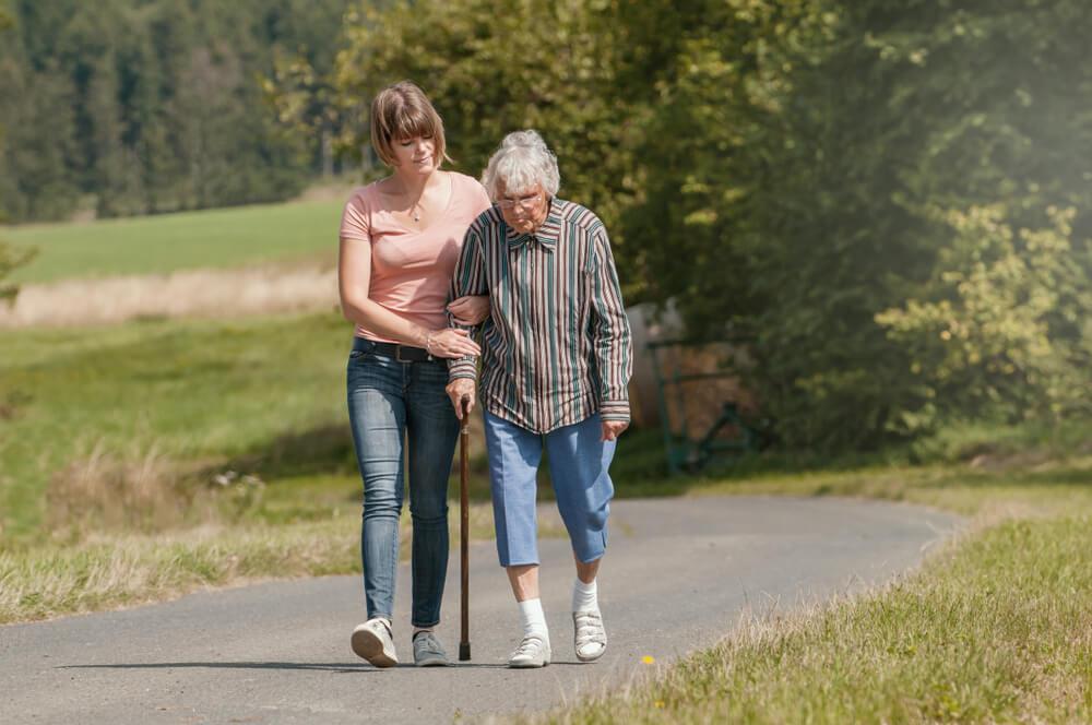 Knee Pain While Walking