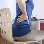Stiff Lower Back Pain