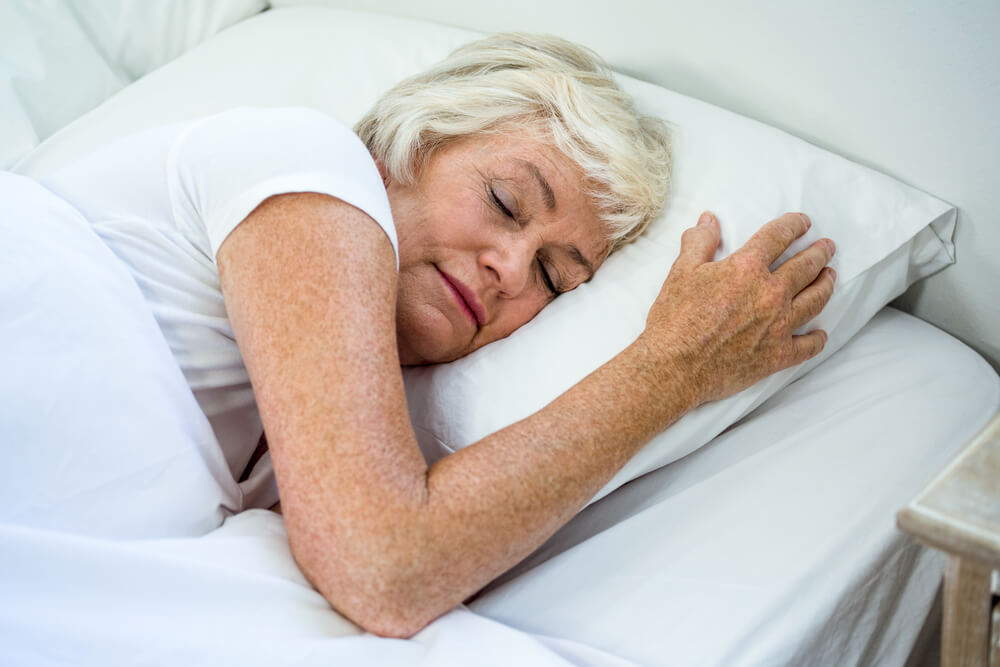Sleeping With Tennis Elbow