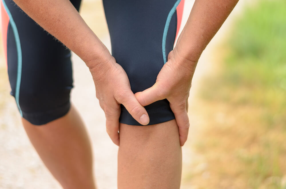 Kneecap Pain When Bending Knee