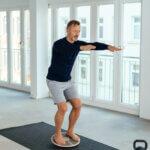 Fun Balance Exercises for Elderly