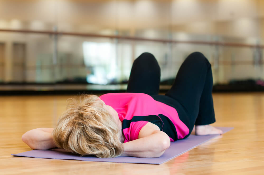 Spinal Stenosis Exercises for Elderly