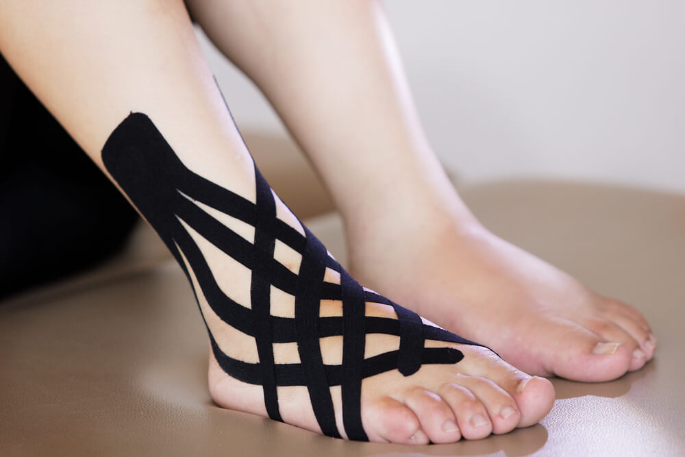 Twisted Ankle Symptoms