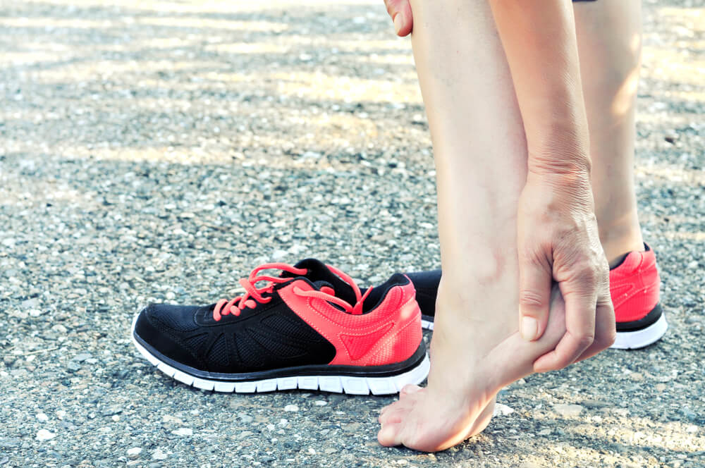Heel Pain Causes and Remedies