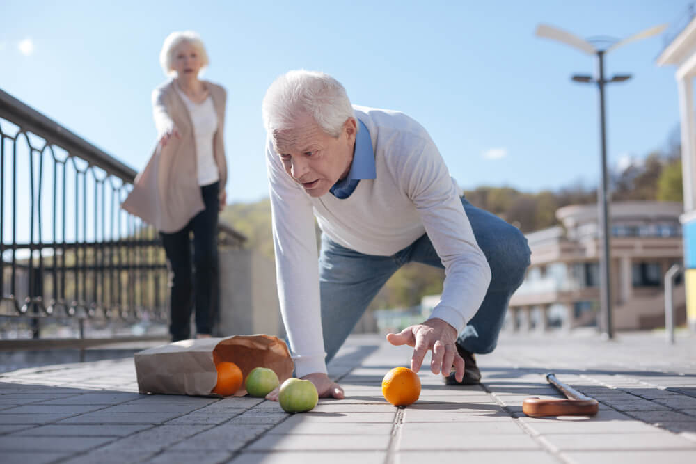 What Causes Balance and Gait Problems