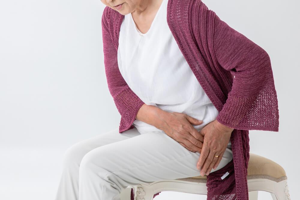 Hip Bursa Pain