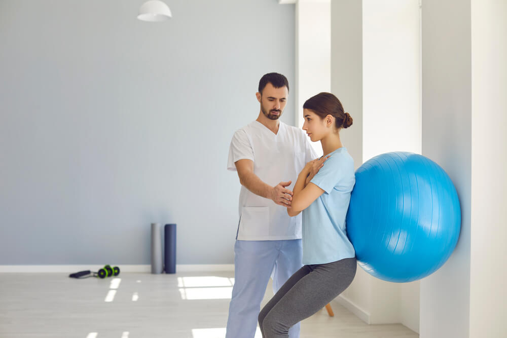 Herniated Disc Physical Therapy
