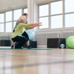 Physical Therapy Women's Health Specialty