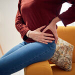 Hip Pain When Sitting or Lying Down