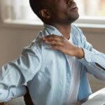 Torn Rotator Cuff Symptoms