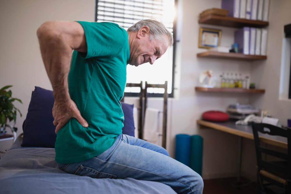 Hip Pain at Night