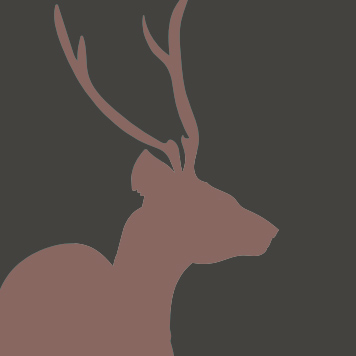 White Tailed Deer YRWS