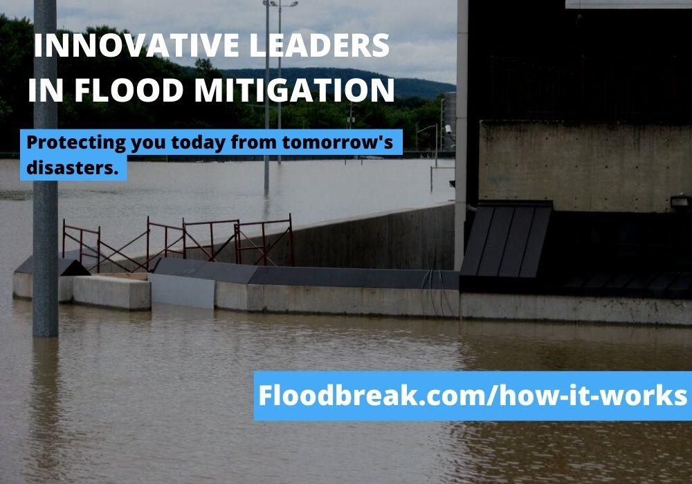 innovative leaders in flood mitigation