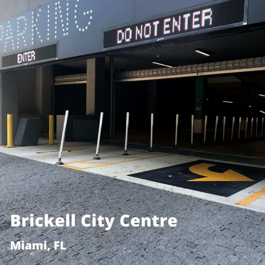 brickell garage floodgate
